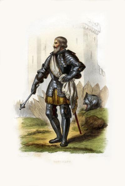 Circa 14th Century「Boucicaut」:写真・画像(10)[壁紙.com]