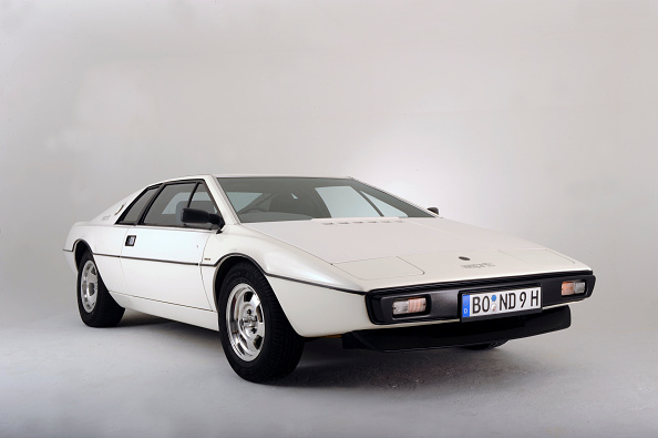 1970-1979「Lotus Esprit 1977 from the James Bond film The Spy Who Loved Me」:写真・画像(16)[壁紙.com]