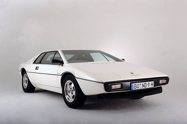 Lotus Esprit 1977 from the James Bond film The Spy Who Loved Me:ニュース(壁紙.com)
