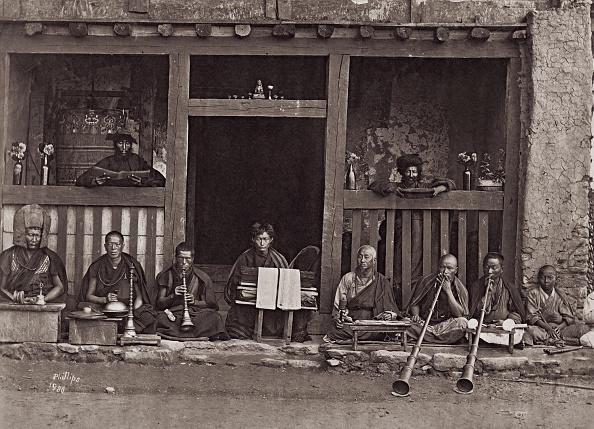 Buddhism「Buddhist Music」:写真・画像(13)[壁紙.com]