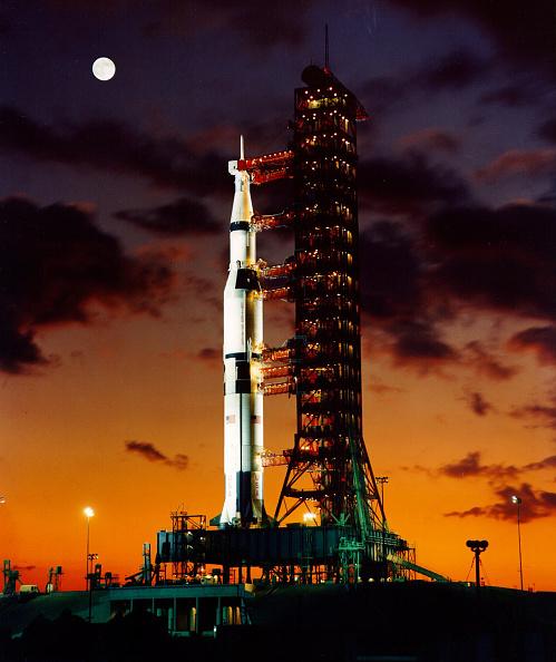 NASA Kennedy Space Center「30th Anniversary of Apollo 11 Moon Mission」:写真・画像(5)[壁紙.com]