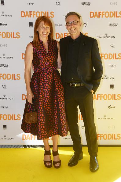 水仙「DAFFODILS World Premiere - Arrivals」:写真・画像(16)[壁紙.com]