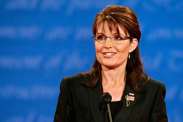 Missouri「Biden And Palin Square Off In Only Vice Presidential Debate」:写真・画像(11)[壁紙.com]