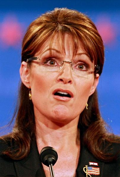 Missouri「Biden And Palin Square Off In Only Vice Presidential Debate」:写真・画像(7)[壁紙.com]