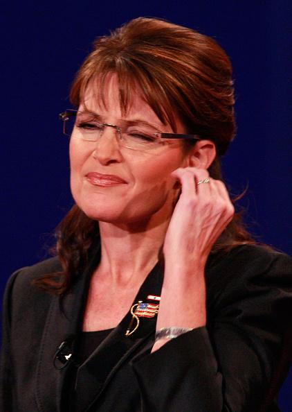 Missouri「Biden And Palin Square Off In Only Vice Presidential Debate」:写真・画像(2)[壁紙.com]
