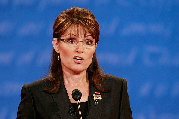 Missouri「Biden And Palin Square Off In Only Vice Presidential Debate」:写真・画像(14)[壁紙.com]