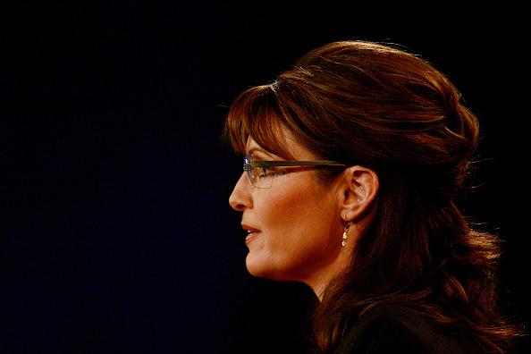 Missouri「Biden And Palin Square Off In Only Vice Presidential Debate」:写真・画像(6)[壁紙.com]