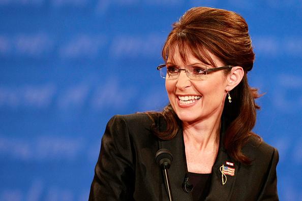 Missouri「Biden And Palin Square Off In Only Vice Presidential Debate」:写真・画像(15)[壁紙.com]