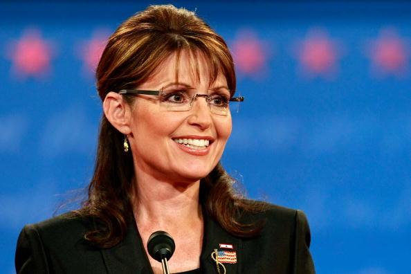 Missouri「Biden And Palin Square Off In Only Vice Presidential Debate」:写真・画像(16)[壁紙.com]