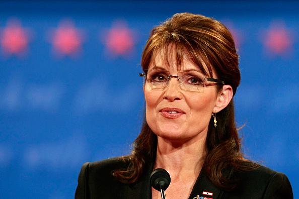 Missouri「Biden And Palin Square Off In Only Vice Presidential Debate」:写真・画像(10)[壁紙.com]