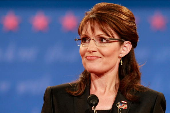 Missouri「Biden And Palin Square Off In Only Vice Presidential Debate」:写真・画像(3)[壁紙.com]