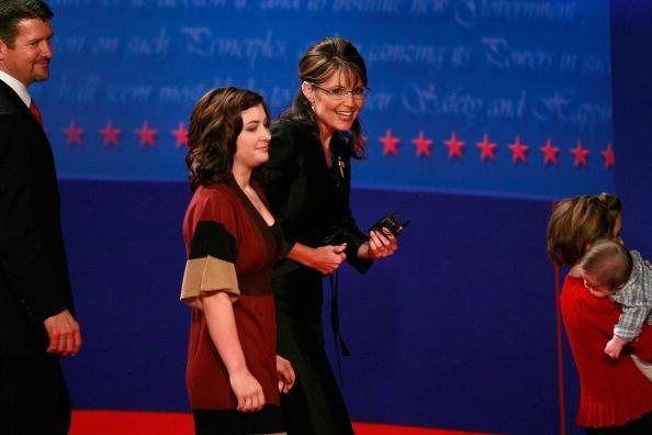 Missouri「Biden And Palin Square Off In Only Vice Presidential Debate」:写真・画像(9)[壁紙.com]