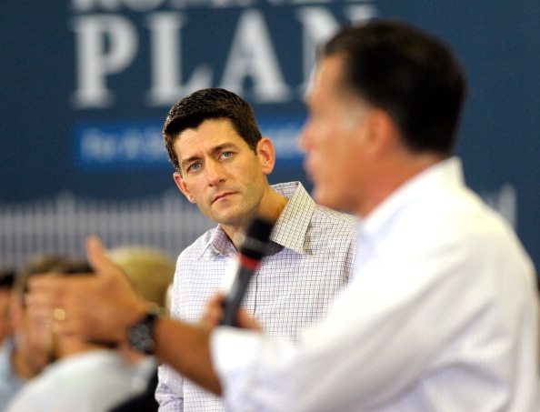 Florida - US State「Presidential Candidate Mitt Romney Campaigns With His Vice Presidential Pick Rep. Paul Ryan」:写真・画像(2)[壁紙.com]