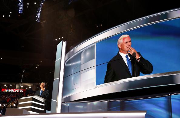 Gratitude「Republican National Convention: Day Three」:写真・画像(3)[壁紙.com]