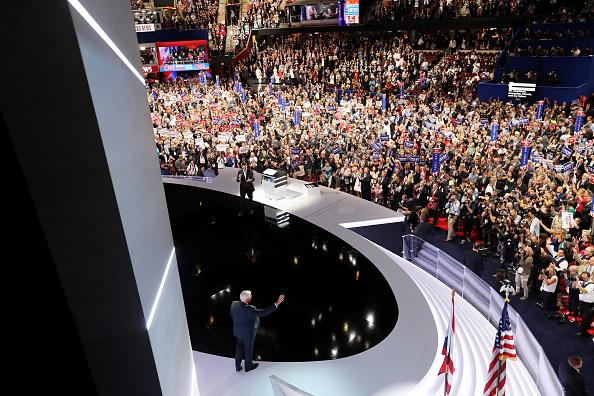 Gratitude「Republican National Convention: Day Three」:写真・画像(2)[壁紙.com]