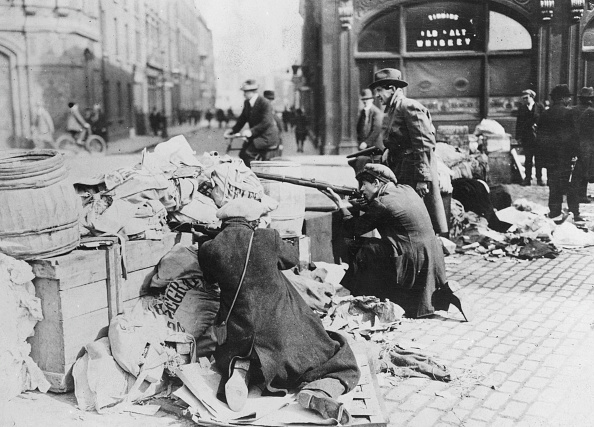 Irish Culture「Battle Of Dublin」:写真・画像(16)[壁紙.com]