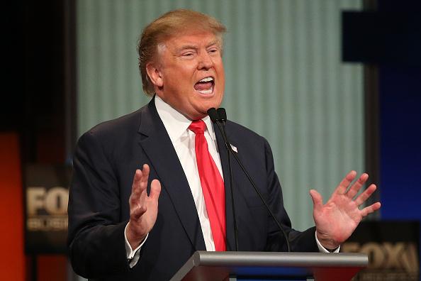 Charleston - South Carolina「GOP Presidential Candidates Debate In Charleston」:写真・画像(10)[壁紙.com]