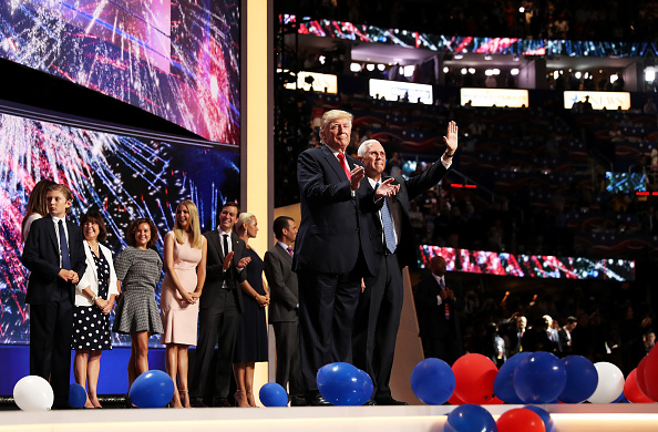 Gratitude「Republican National Convention: Day Four」:写真・画像(4)[壁紙.com]