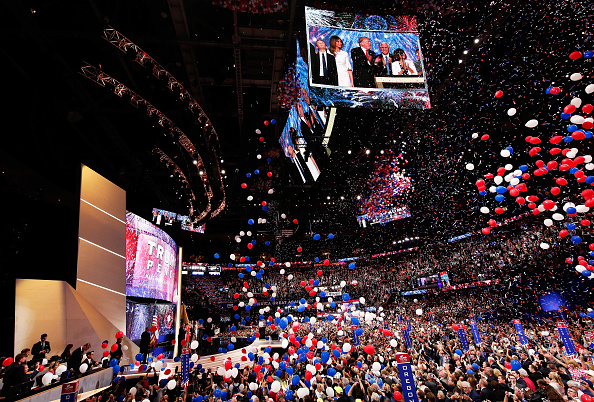Day 4「Republican National Convention: Day Four」:写真・画像(16)[壁紙.com]