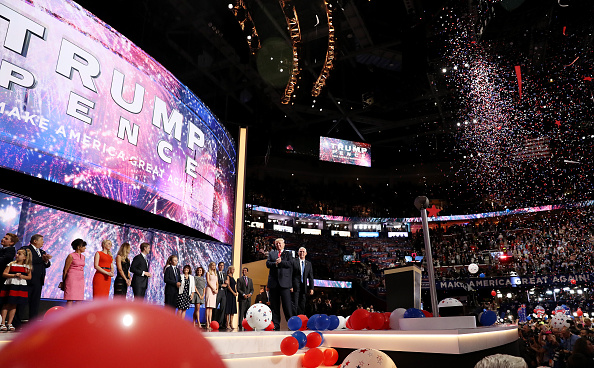 Gratitude「Republican National Convention: Day Four」:写真・画像(6)[壁紙.com]