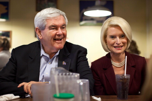 Kitchen「Gingrich Campaigns In Iowa Ahead Of Caucuses」:写真・画像(7)[壁紙.com]