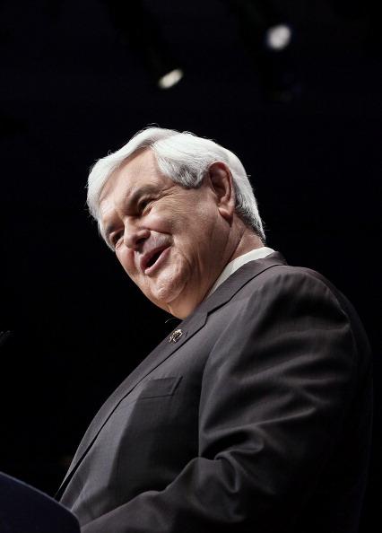 Washington Park「Leading Conservatives, Presidential Candidates Speak At CPAC Gathering」:写真・画像(19)[壁紙.com]