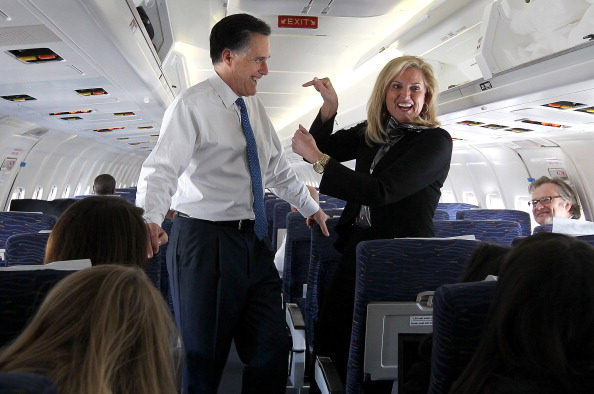 Super Tuesday「Romney Campaigns Through Ohio One Day Before Super Tuesday」:写真・画像(0)[壁紙.com]