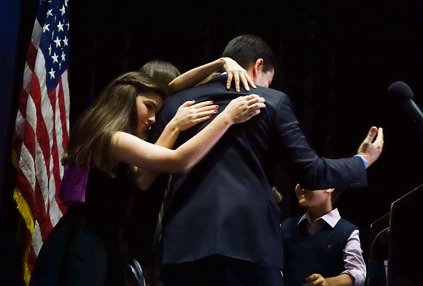 Florida - US State「Presidential Candidate Sen. Marco Rubio (R-FL) Holds Primary Night Gathering In Miami」:写真・画像(19)[壁紙.com]