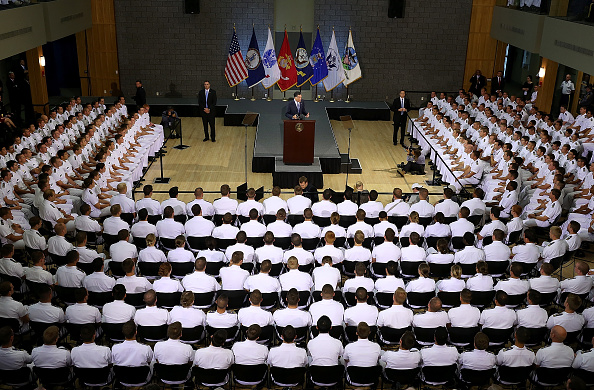 Strategy「Republican Candidate Mitt Romney Gives Foreign Policy Speech」:写真・画像(2)[壁紙.com]