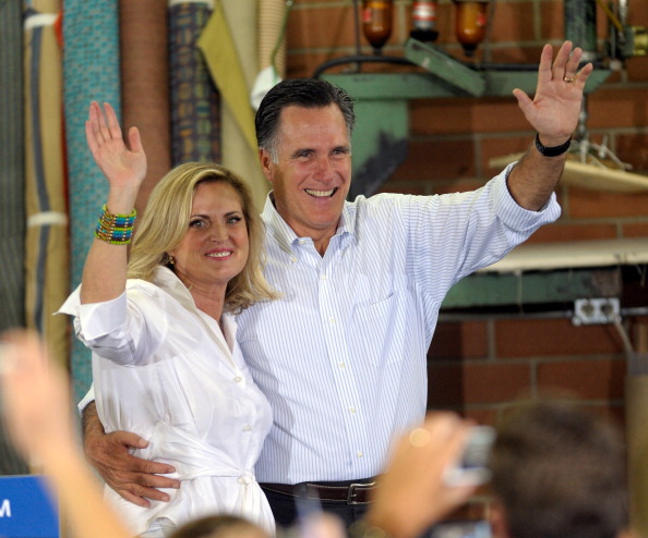 Florida - US State「Presidential Candidate Mitt Romney Campaigns With His Vice Presidential Pick Rep. Paul Ryan」:写真・画像(6)[壁紙.com]