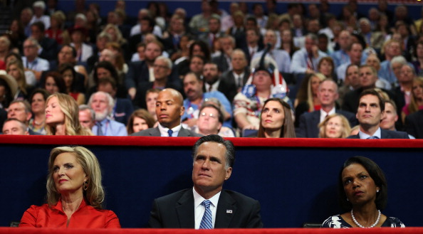 Florida - US State「2012 Republican National Convention: Day 2」:写真・画像(1)[壁紙.com]
