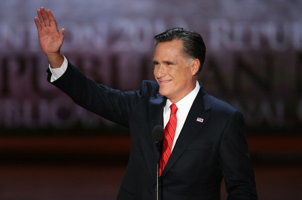 Southern USA「Romney Accepts Party Nomination At The Republican National Convention」:写真・画像(5)[壁紙.com]
