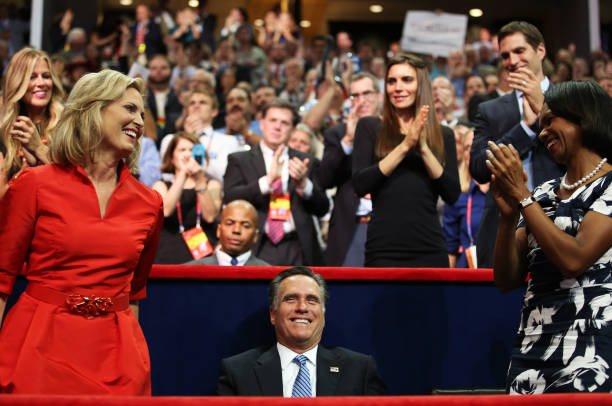 2012 Republican National Convention: Day 2:ニュース(壁紙.com)