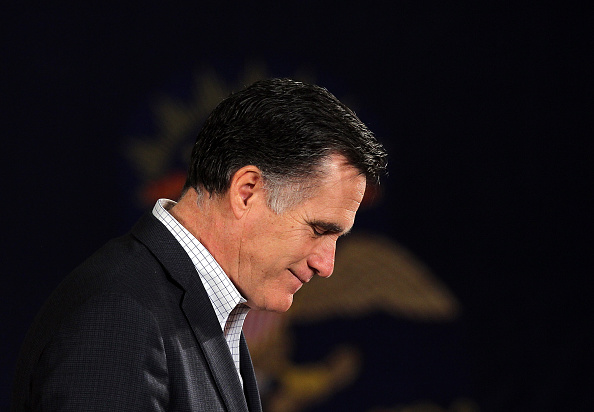 North Dakota「Romney Campaigns In N. Dakota, Idaho And Washington」:写真・画像(19)[壁紙.com]
