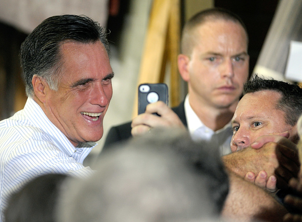 Florida - US State「Presidential Candidate Mitt Romney Campaigns With His Vice Presidential Pick Rep. Paul Ryan」:写真・画像(10)[壁紙.com]