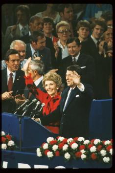 Speech「The Republican Convention In Detroit」:写真・画像(8)[壁紙.com]