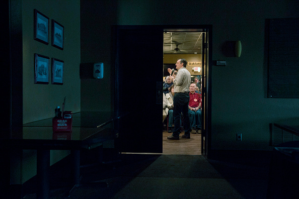 Aaron P「Ted Cruz Begins Six-Day Campaign Swing Across Iowa」:写真・画像(12)[壁紙.com]