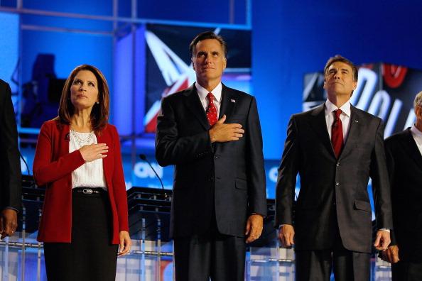 Florida - US State「GOP Presidential Candidates Participate In Debate In Tampa」:写真・画像(12)[壁紙.com]