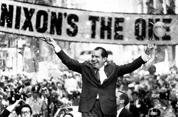 Election「Richard Nixon Archives」:写真・画像(10)[壁紙.com]