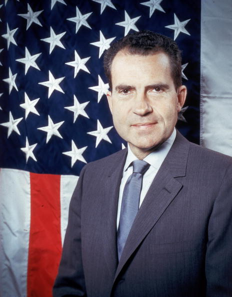 United States Presidential Election「Richard Nixon」:写真・画像(13)[壁紙.com]