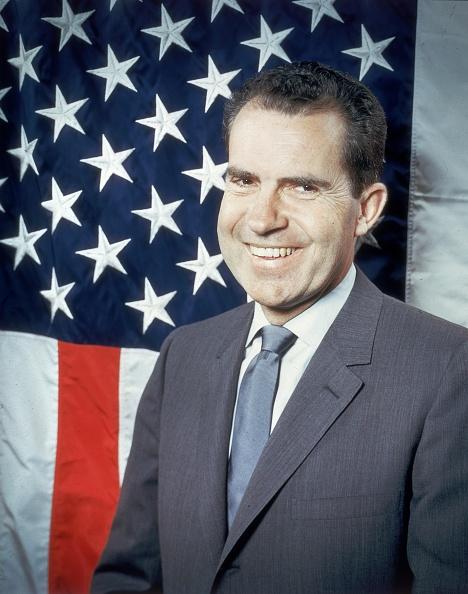 United States Presidential Election「Richard Nixon」:写真・画像(6)[壁紙.com]