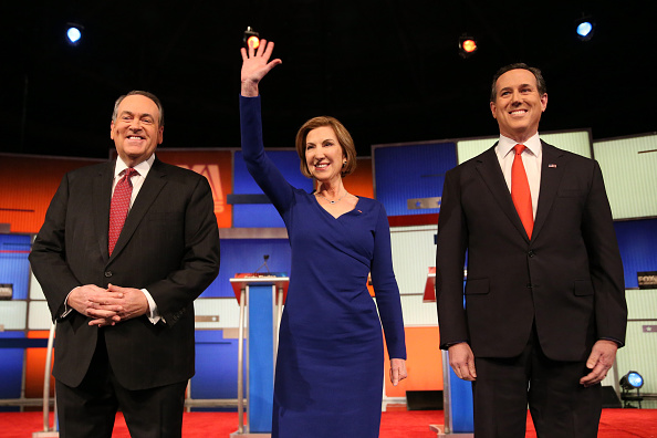 Charleston - South Carolina「GOP Presidential Candidates Debate In Charleston」:写真・画像(0)[壁紙.com]