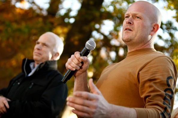 Joe Wurzelbacher「McCain Campaigns On Final Week Before Presidential Election」:写真・画像(0)[壁紙.com]
