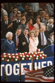Betty Ford「The Republican National Convention In Detroit」:写真・画像(17)[壁紙.com]
