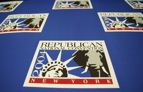 US Republican Party「Republican National Convention CEO Visits New York」:写真・画像(19)[壁紙.com]