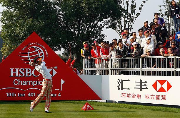 WGC - HSBC Champions 2009:ニュース(壁紙.com)