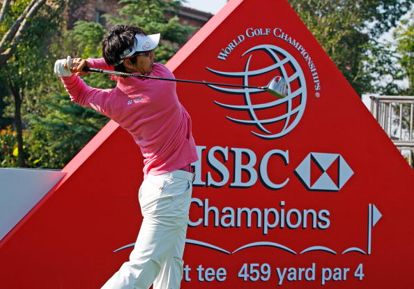 石川遼「WGC-HSBC Champions-Previews」:写真・画像(4)[壁紙.com]