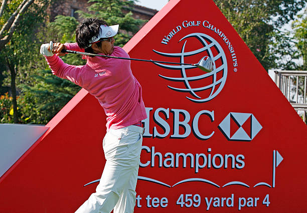 WGC-HSBC Champions-Previews:ニュース(壁紙.com)