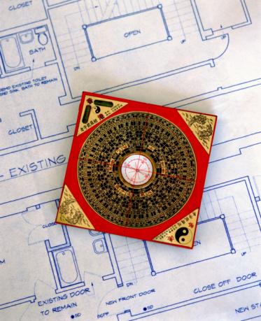 Feng Shui「Feng shui compass」:スマホ壁紙(7)