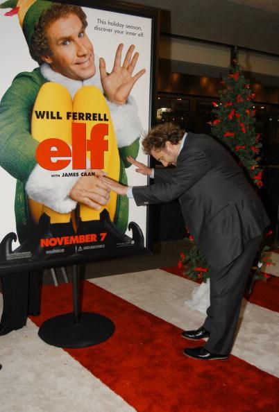 Elf「Todd Komarnicki...」:写真・画像(2)[壁紙.com]